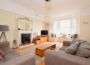 Thumbnail 3 bed maisonette for sale in Ranelagh Road, Lake, Isle Of Wight