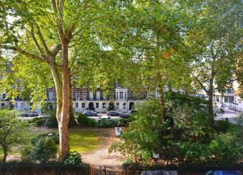 Thumbnail 2 bedroom flat for sale in Montagu Square, London