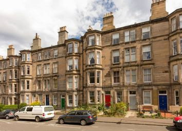 Thumbnail 1 bed flat for sale in 9/5 Brunton Terrace, Hillside