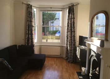 Thumbnail 2 bed flat to rent in Bridgman Road, London