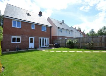 Thumbnail 5 bed detached house for sale in Templer Place, Bovey Tracey, Newton Abbot, Devon
