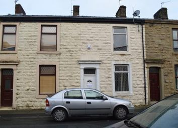 Thumbnail 2 bed terraced house for sale in 40 Victor Street, Clayton Le Moors, Accrington, Lancashire