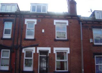 Thumbnail 2 bedroom shared accommodation to rent in Harold View, Hyde Park, Leeds