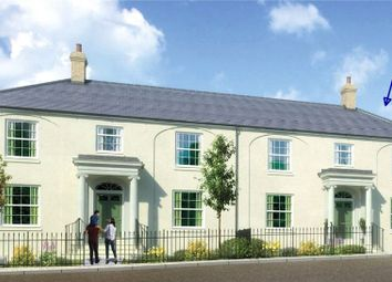 Thumbnail 4 bed semi-detached house for sale in Dukes Parade, Poundbury, Dorchester