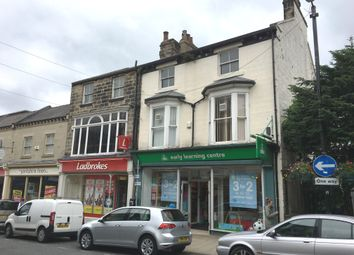 Thumbnail Retail premises to let in Oxford Street, Harrogate
