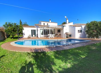 Thumbnail 4 bed villa for sale in Trebaluger, Castell, Es, Menorca, Balearic Islands, Spain