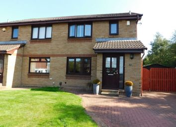 Thumbnail 3 bed semi-detached house for sale in Fintaig Lane, Wishaw