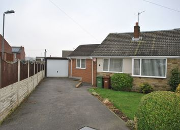 Thumbnail 3 bed bungalow to rent in Barmby Close, Ossett