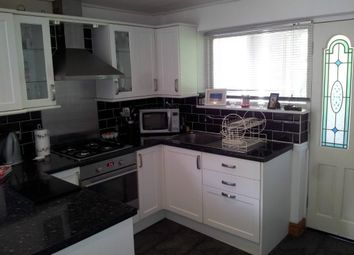 Thumbnail 3 bed terraced house to rent in Meadow Road, Dagenham