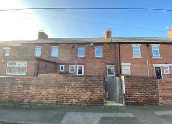 Thumbnail 3 bed terraced house for sale in Thomas Street, Easington Colliery, Peterlee