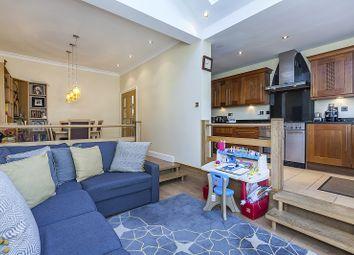 Thumbnail 4 bed terraced house to rent in Barley Lane, Ilford, Essex.