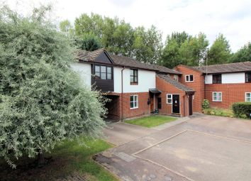 Thumbnail 1 bed flat for sale in Oat Close, Aylesbury