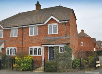 Thumbnail 2 bed semi-detached house to rent in Back Lane, Great Missenden