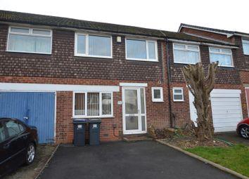 Thumbnail 3 bed property to rent in Warwards Lane, Selly Oak, Birmingham