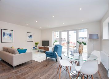 Thumbnail 2 bed property for sale in York Road, Maidenhead