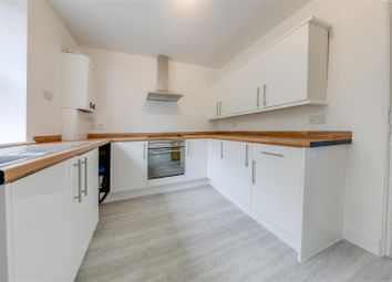 Thumbnail 2 bed terraced house to rent in Bacup Road, Rawtenstall, Rossendale