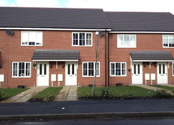 Thumbnail 2 bed town house to rent in Pochard Drive, Scunthorpe