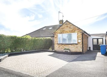 2 bed bungalow for sale in Blunden Road, Farnborough, Hampshire GU14