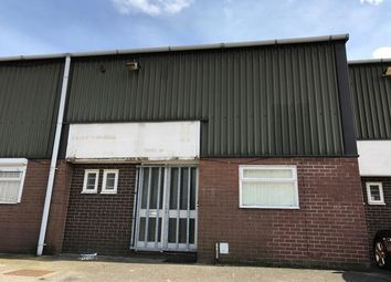 Thumbnail Industrial to let in Unit 18 Fenton Industrial Esate, Fenton Industrial Estate, Dewsbury Road, Fenton, Stoke-On-Trent