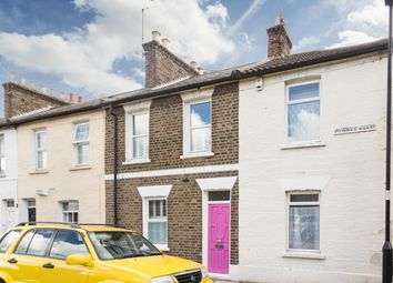 Thumbnail 2 bed terraced house for sale in Pymmes Road, London