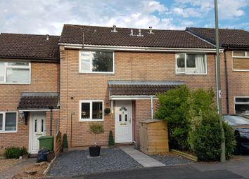 Thumbnail 2 bedroom terraced house for sale in Frome Road, West End, Southampton