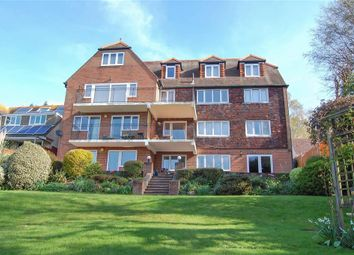 Thumbnail 2 bedroom flat for sale in North Road, Hythe, Kent