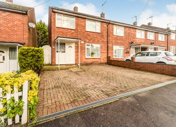 3 bed semi-detached house for sale in Penn Road, Bedwell, Stevenage SG1