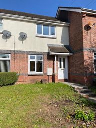 Thumbnail 2 bed property to rent in Wicklow Close, Pontprennau, Cardiff
