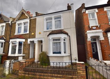 3 bed semi-detached house for sale in Winchester Road Highams Park, London E4