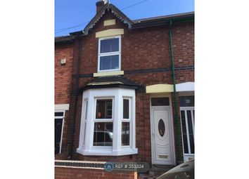Thumbnail 3 bed terraced house to rent in Izaak Walton Street, Stafford
