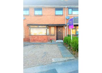 Thumbnail 3 bed terraced house for sale in Waverley Road, Bloxwich, Walsall