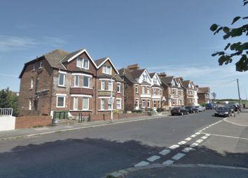 Thumbnail 3 bed flat for sale in Radnor Bridge Road, Folkestone