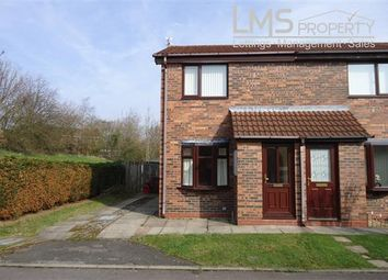 Thumbnail 2 bed semi-detached house to rent in Keswick Close, Winsford