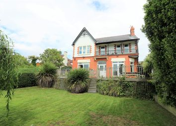 Thumbnail 4 bed property for sale in Claremount Road, Wallasey
