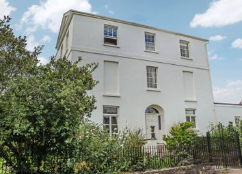 6 bed end terrace house for sale in Wonford Road, St. Leonards, Exeter EX2