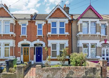Thumbnail 3 bed terraced house for sale in Aden Road, Ilford