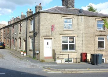Thumbnail 1 bed cottage to rent in Blackburn Road, Egerton