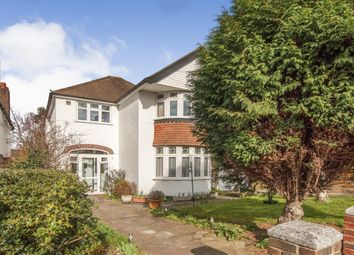 Thumbnail 3 bed detached house for sale in Cloonmore Avenue, Orpington, Kent