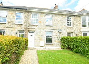 Thumbnail 4 bedroom terraced house to rent in Ponsanooth, Truro, Cornwall