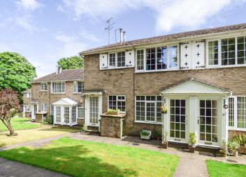 Thumbnail 2 bed flat for sale in The Uplands, Pontefract
