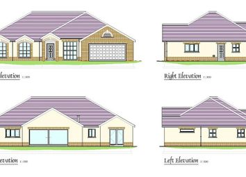 Thumbnail 3 bed detached bungalow for sale in Cae Llwyni, Sarnau, Llandysul, Ceredigion