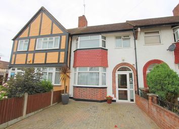 Thumbnail 3 bedroom terraced house for sale in Bramblewood Close, Carshalton