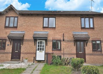 Thumbnail 2 bed terraced house to rent in Velocette Way, Northampton