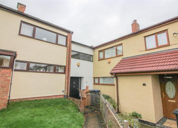Thumbnail 4 bed terraced house to rent in Hookfield, Harlow