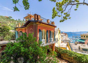 Thumbnail 4 bed villa for sale in Portofino, Genova, Liguria