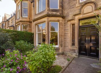 Thumbnail 2 bed flat for sale in 6 (Gf) Kilmaurs Terrace, Edinburgh