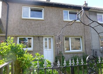 Thumbnail 5 bedroom end terrace house to rent in Broomhouse Court, Edinburgh