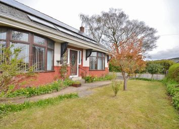 Thumbnail 3 bed bungalow for sale in Ennerdale Road, Cleator Moor