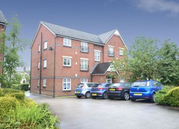 Thumbnail 2 bedroom flat for sale in Dixon Green Drive, Farnworth, Bolton