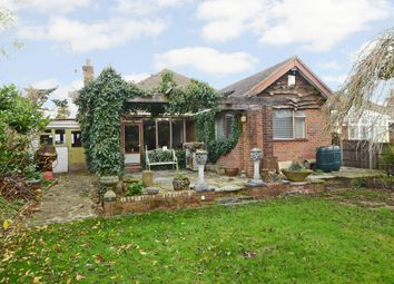 Thumbnail 3 bed detached bungalow for sale in Common Lane, Rough Close